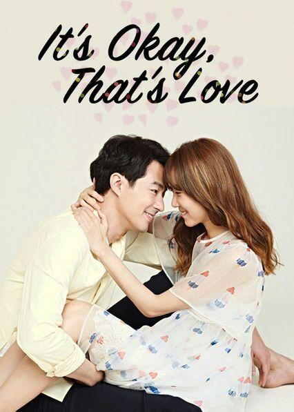 ซีรี่ย์เกาหลี It's Okay That's Love ซับไทย Ep.1-16 ( จบ )