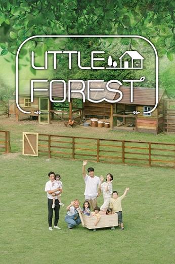 วาไรตี้เกาหลี Little Forest (2019) ซับไทย Ep.1-16 (จบ)
