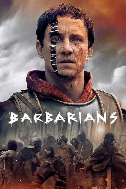 Barbarians Season 1 ซับไทย Ep.1-6 (จบ)