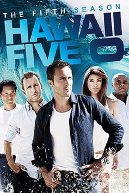Hawaii Five-O มือปราบฮาวาย ปี 10 พากย์ไทย Ep.1-22 (จบ)