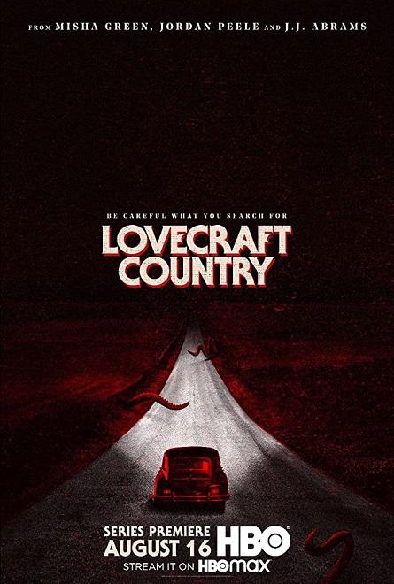 Lovecraft Country Season 1 ซับไทย Ep.1-10 (จบ)
