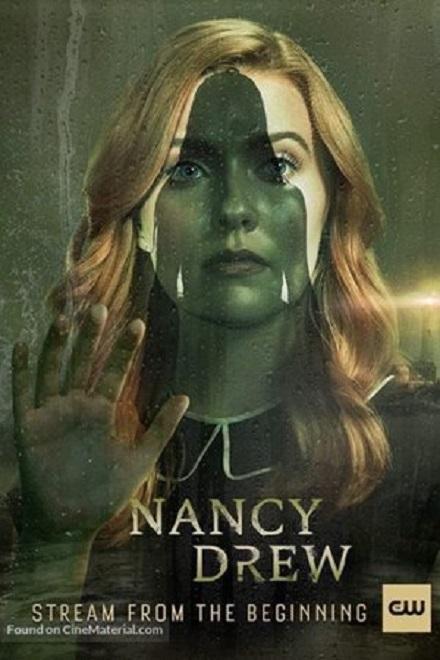 Nancy Drew Season 1 ซับไทย Ep.1-18 จบ