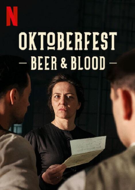 Oktoberfest Beer Blood Season 1 ซับไทย Ep.1-6 (จบ)