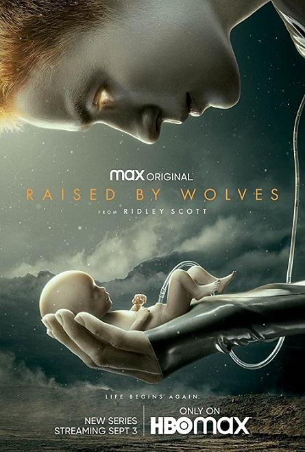 Raised By Wolves Season 1 ซับไทย Ep.1-10 จบ