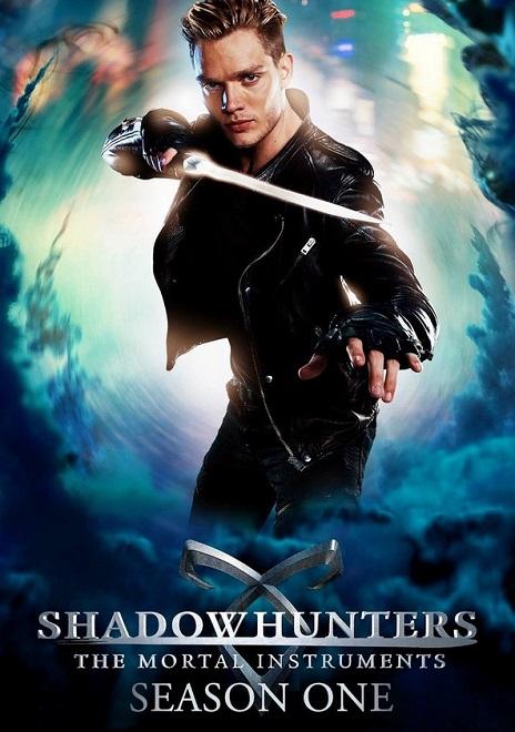 Shadowhunters นักล่าเงา ปี2 พากย์ไทย Ep.1-20 (จบ)