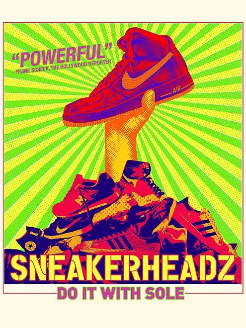 Sneakerheads Season 1 ซับไทย Ep.1-6 (จบ)