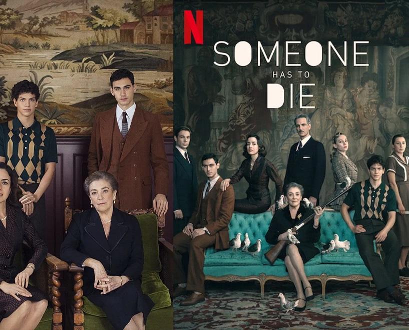 Someone Has to Die Season 1 ซับไทย Ep.1-3 (จบ)