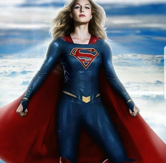 Supergirl สาวน้อยจอมพลัง ปี 5 พากย์ไทย Ep.1-19 (จบ)