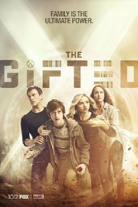 The Gift Season 1 ซับไทย Ep.1-8 (จบ)