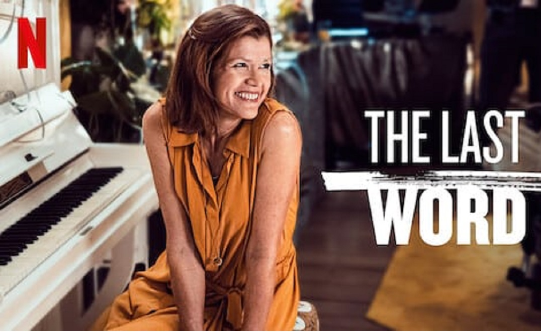 The Last Word Season 1 ซับไทย Ep.1-6 (จบ)