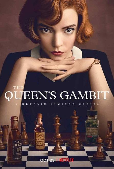 The Queen s Gambit Season 1 ซับไทย Ep.1-7 (จบ)