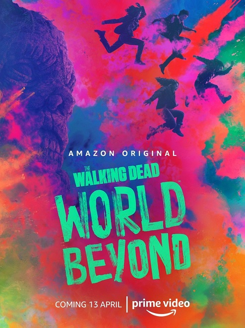 The Walking Dead World Beyond Season 1 ซับไทย Ep.1-5