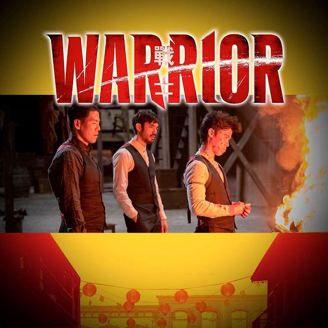 Warrior Season 2 ซับไทย Ep.1-10(จบ)