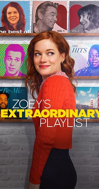 Zoey s Extraordinary Playlist Season 1 ซับไทย Ep.1-2