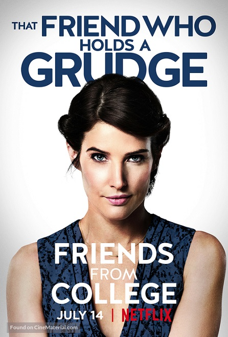 Friends From College Season 1 ซับไทย Ep.1-8 (จบ)