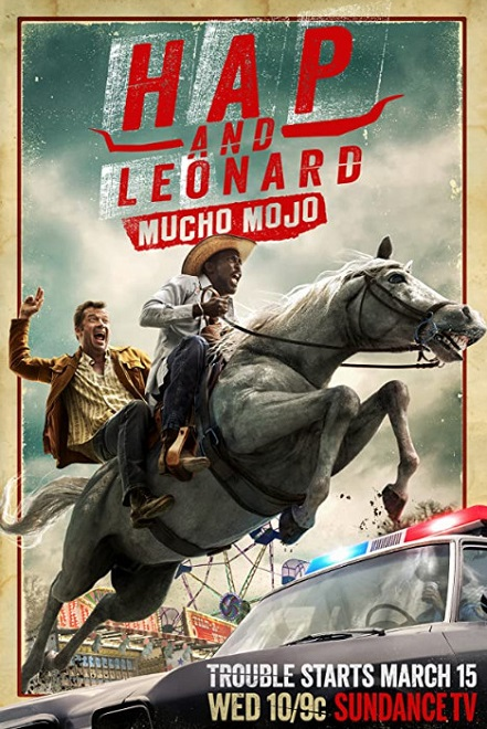 Hap And Leonard Season 2 ซับไทย Ep.1-6 (จบ)