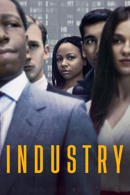 Industry Season 1 ซับไทย Ep.1-8(จบ)