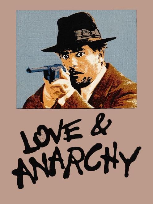 Love and Anarchy Season 1 ซับไทย Ep.1-8 (จบ)