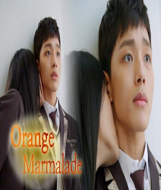 Orange Marmalade รักฝังเขี้ยว พากย์ไทย Ep.1-12  (จบ)
