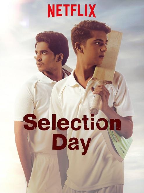 Selection Day Season 1 ซับไทย Ep.1-6 (จบ)