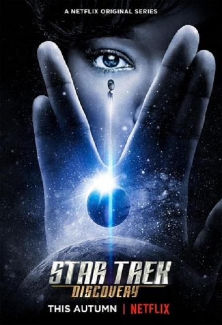 Star Trek Discovery สตาร์ เทรค ดิสคัฟเวอรี ปี3 พากย์ไทย Ep.1-13 (จบ)