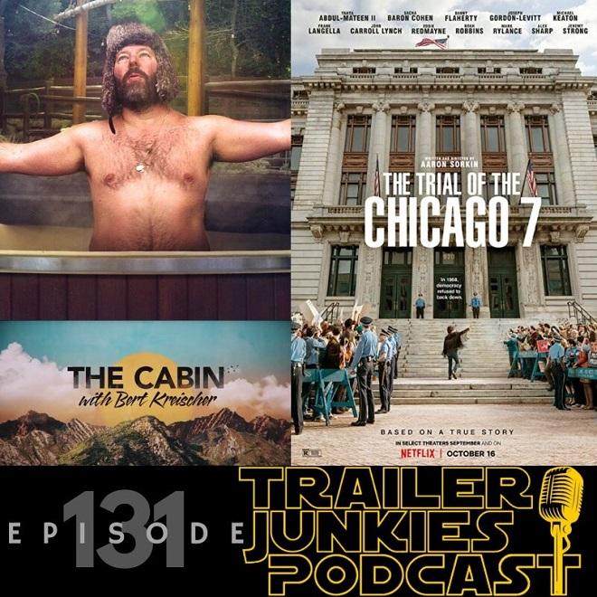 The Cabin with Bert Kreischer Season 1 ซับไทย Ep.1-5 (จบ)