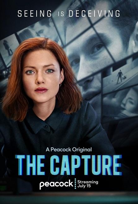 The Capture Season 1 ซับไทย Ep.1-8 (จบ)