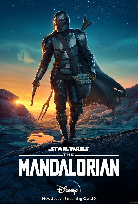 The Mandalorian Season 2 ซับไทย Ep.1-8(จบ)