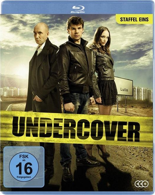 Undercover Season 2 ซับไทย Ep.1-10 (จบ)