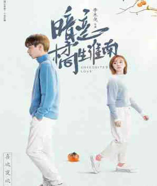 Unrequited Love (2020) รักข้างเดียวที่หวายหนาน ซับไทย ตอน 1 – 24 จบ