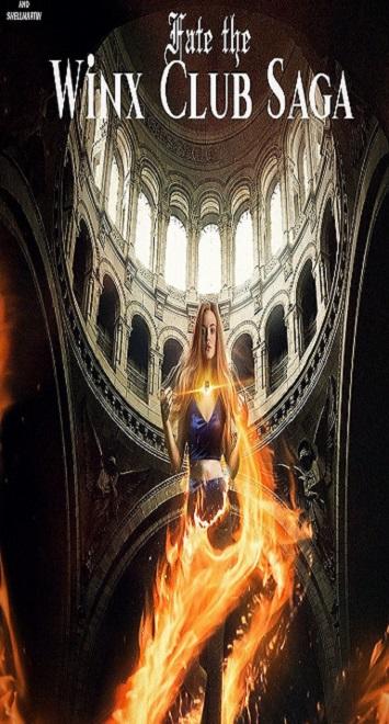 Fate The Winx Saga เฟต: เดอะ วิงซ์ ซาก้า ปี 1 พากย์ไทย Ep.1-6 (จบ)