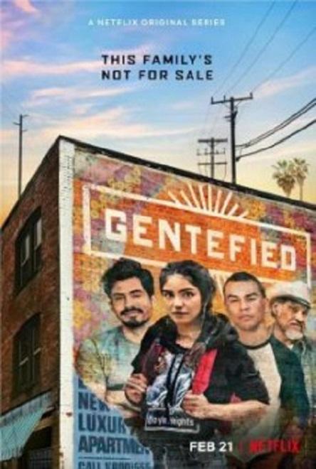 Gentefied Season 1 ซับไทย Ep.1-10 (จบ)