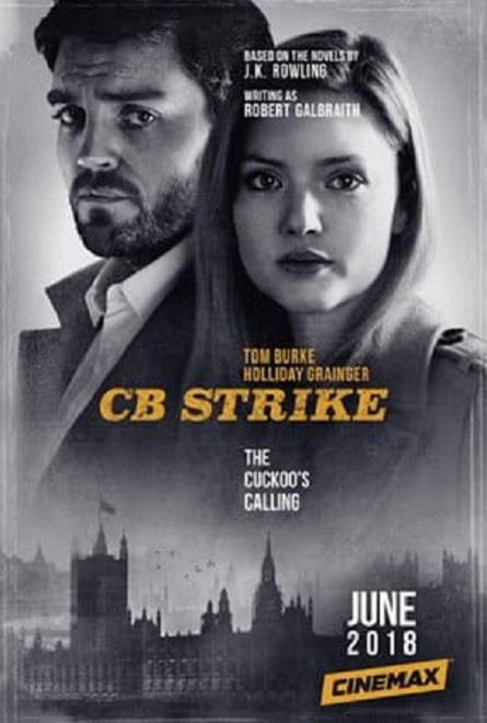 C.B. STRIKE SEASON 2 ซับไทย Ep.1-3