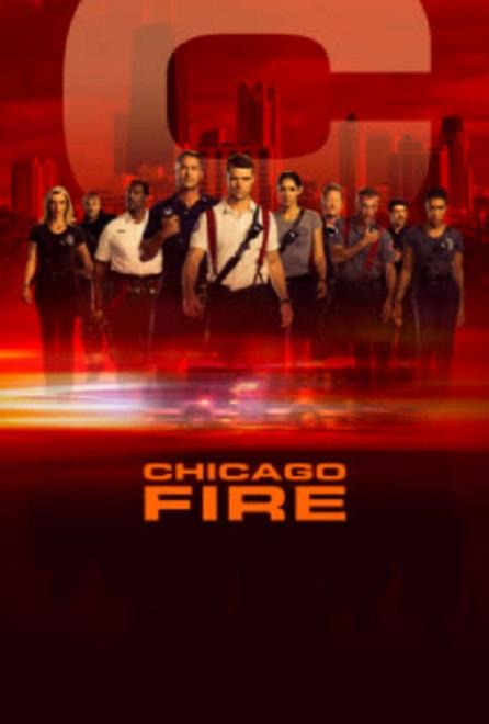 Chicago Fire หน่วยผจญเพลิงเย้ยมัจจุราช ปี 8 พากย์ไทย Ep.1-13