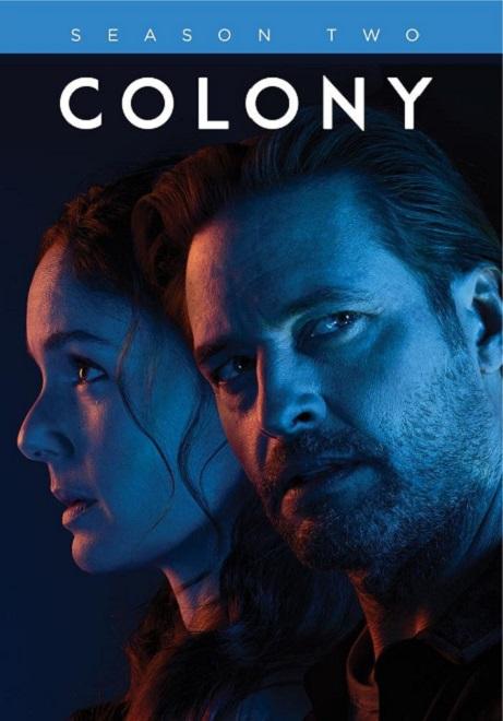 Colony Season 2 ซับไทย Ep.1-13 (จบ)