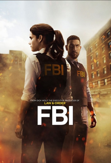 FBI Season 3 ซับไทย Ep.1-6