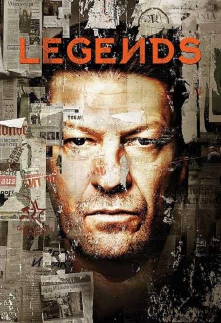 Legends พลิกปมสายลับพันหน้า ปี 1 พากย์ไทย Ep.1-10 จบ