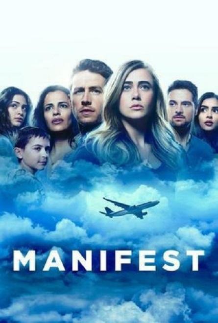 Manifest เที่ยวบินพิศวง ปี 1 พากย์ไทย Ep.1-10 จบ