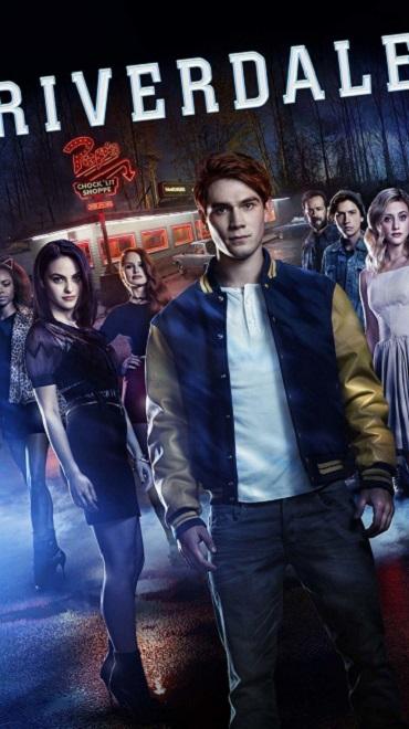 Riverdale Season 5 ซับไทย Ep.1-8