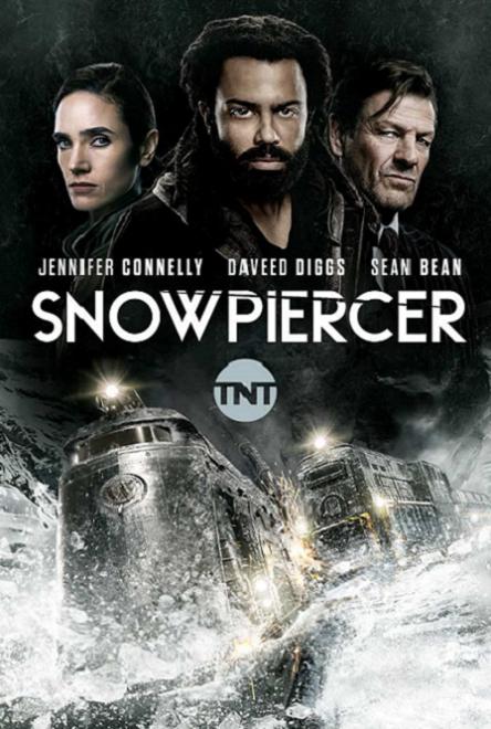 Snowpiercer ปฏิวัติฝ่านรกน้ำแข็ง ปี 2 พากย์ไทย Ep.1-8
