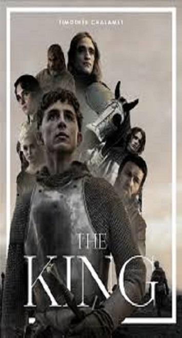 The King (2019) เดอะ คิง ซับไทย Ep.1-3