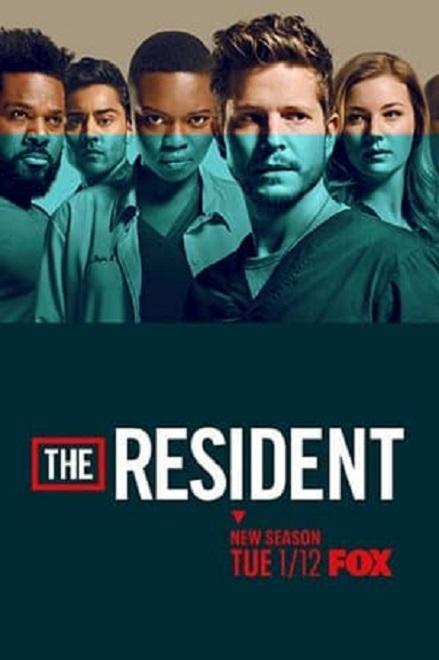 The Resident Season 4 ซับไทย Ep.1-7