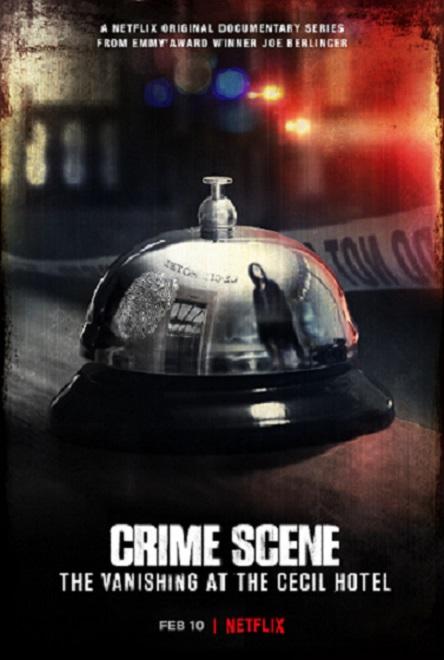Crime Scene : The Vanishing at the Cecil Hotel (2021) การหายตัวไปที่โรงแรมเซซิล ปี 1 พากย์ไทย EP.1-4 (จบ)