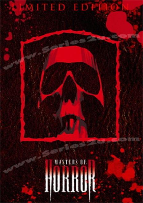 masters of horror ปี 1 พากย์ไทย Ep.1-13 (จบ)