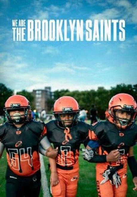 We Are the Brooklyn Saints Season 1 ซับไทย EP.1-4 (จบ)