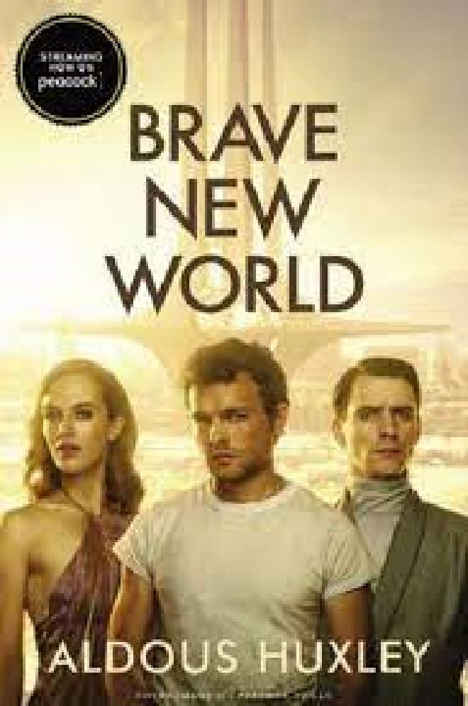 Brave New World Season 1 ซับไทย Ep.1-10