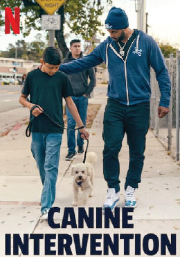 Canine Intervention Season 1 ซับไทย EP.1-6 จบ