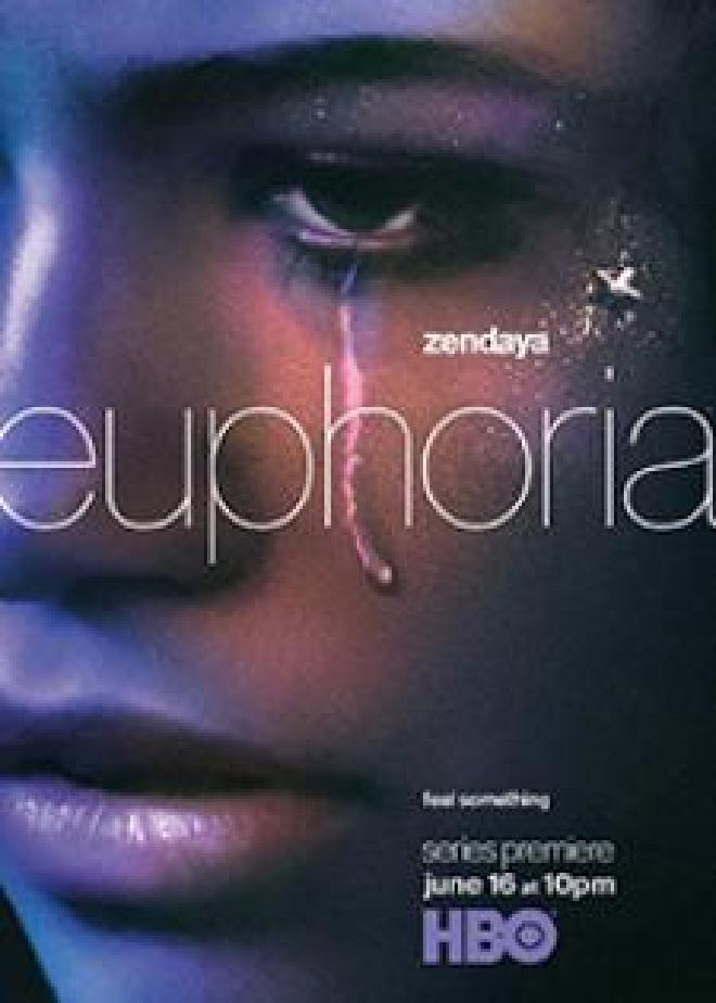 Euphoria Season1 พากย์ไทย Ep.1-8 จบ