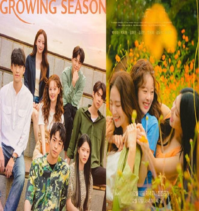 Growing Season ซับไทย Ep.1-5