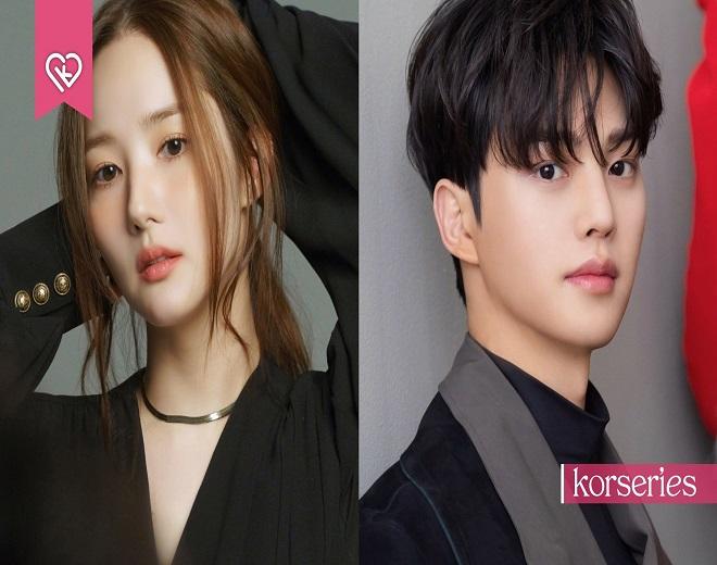 Office Romance Cruelty (2021) ซับไทย Ep.1